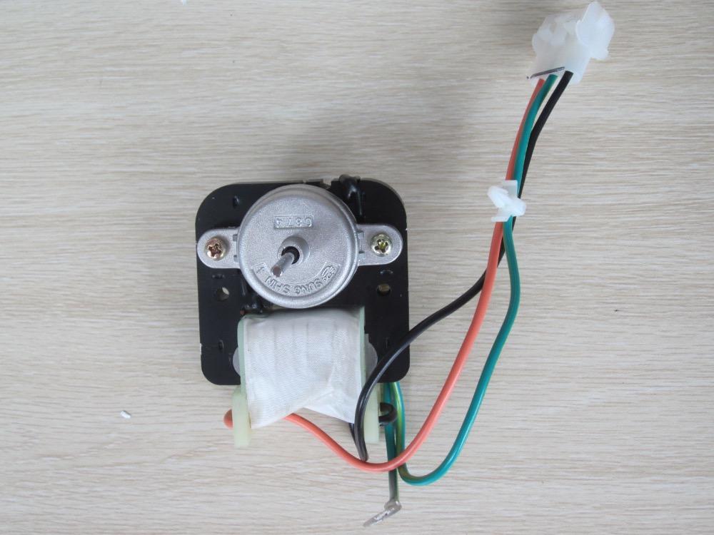 Sungshin Shaded Pole Fan Induction Motor Is 23213gen