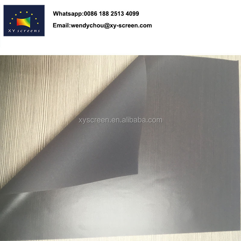 160 degree Rear projection film daylight for rear projection screen