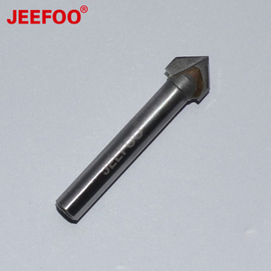 6*10*90degree v groove 3D router bit/end mill for MDF,Plywood,plastic,acrylic,PVC