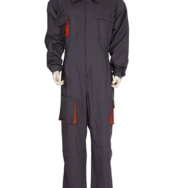 Personalized Workwear Coveralls Wholesale Work Multi Pocket Overalls