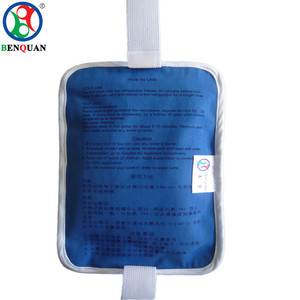 ice bag hot and cold bag reusable innovative products 2017