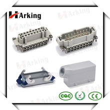 Harking Top Quality HE-016 500V 16 Pin Male And Famale Heavy Duty Connector