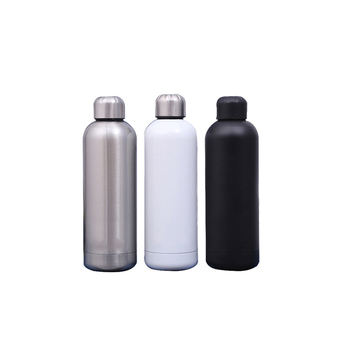 Amazon Top Seller Stainless Steel Double Wall Insulated Vacuum Wine Growler Bottle