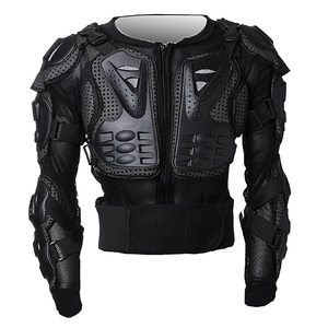 Wosawe Professional Motorcycle Riding Body Protector Motocross Racing Full Body Armor Protective Jacket Gear Guards