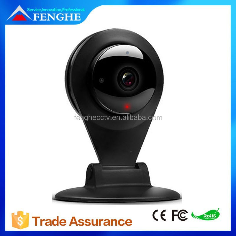New Products 2014 P2P wireless Network Camera 1MP 720P mini camera module