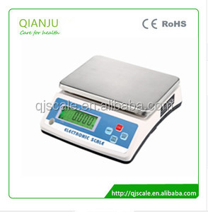 40kg Presion Sensor ACS Electronic Price Weighing Scale