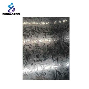 galvanized zinc gi sheets steel structure size