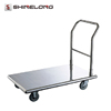 Hot Sale Best Selling Products Bakery Stainless Steel Bakery Trolley Mobile Cart