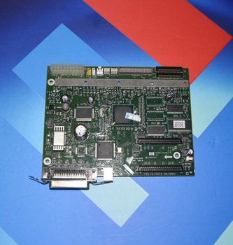 C7779-60013 for HP DesignJet Plotter DJ 500 500 Plus 500PS 510 800 MAIN BOARD FORMATTER BOARD