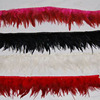 Factory direct chicken feather feather lace feather handicrafts
