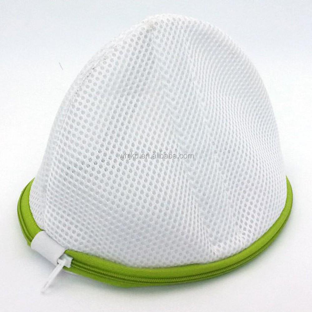 5x Waschbeutel Mit Reißverschluss Wäsche Waschen Mesh Net Dessous Unterwäsche