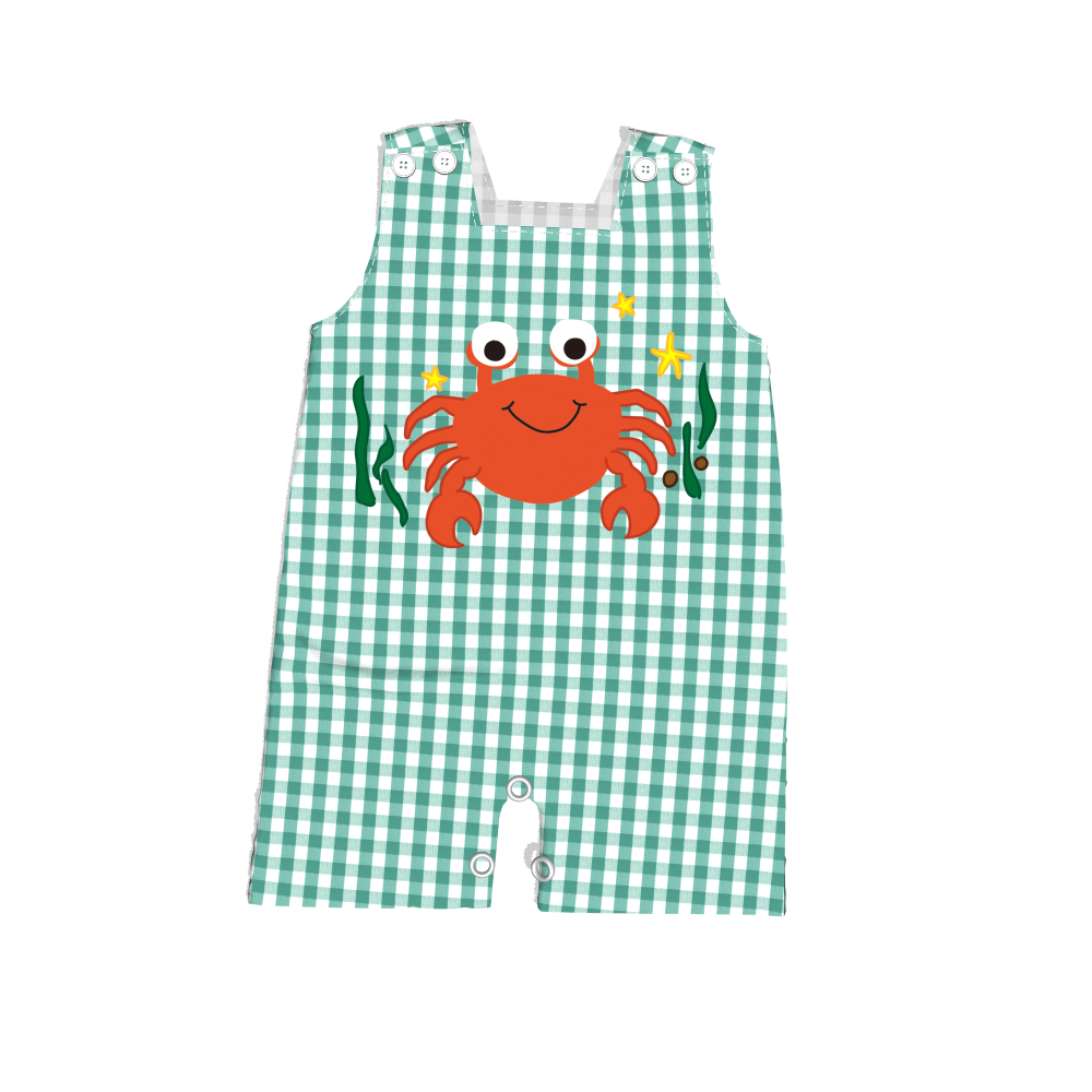 2019 wholesale new summer kids cloth pattern children boutique girl romper swimsuit