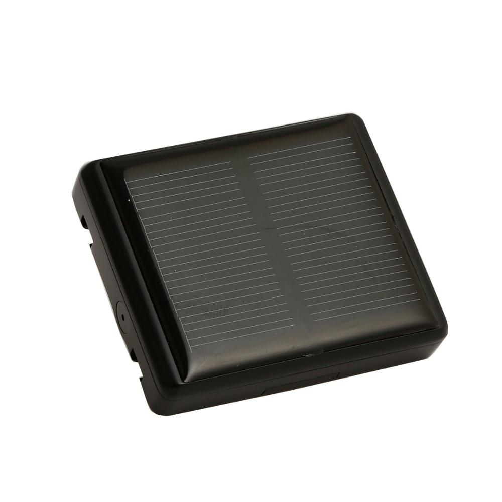 Waterproof Anywhere GPS Tracker <strong>V26</strong> Mini Solar GPS Animal Tracker