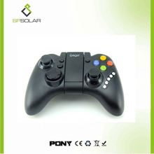 Valuable own mold gamepad game controller for wireless tv game console