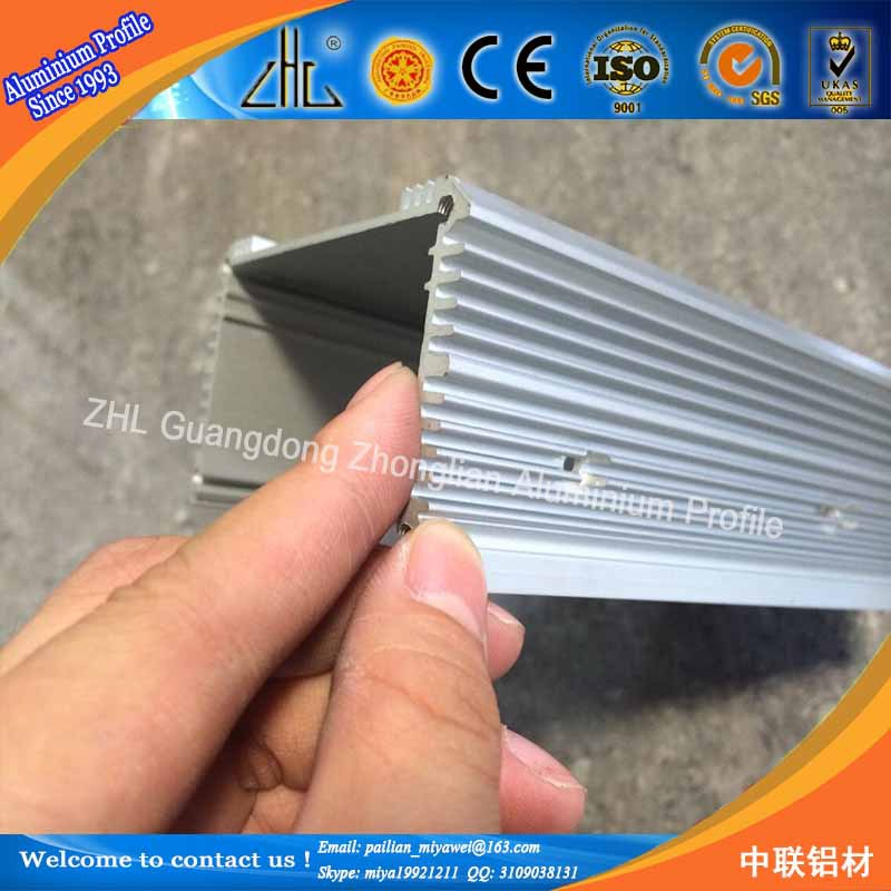 China Aluminum Profiles Led Heat Sink,Oem Aluminium Heatsink Round ...