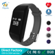 2017 new wholesale waterproof IP67 wristband pedometer with accelerometer