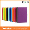Pu Leather Skin Stand Folio Case For Kindle Fire 7 Case 2015