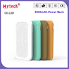 5000mAh rapid charge type-C output power bank