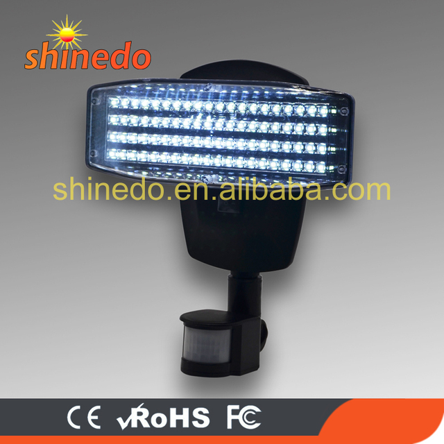 China plastic exterior light wholesale alibaba 2017 new design 80 led smd solar powered waterproof motion sensor security light for garden patio mozeypictures Gallery