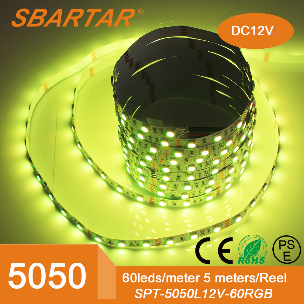 Strict Quality Controlled 5050 LED Rope Light <strong>RGB</strong> Color for Home Decoration