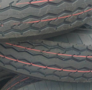 Smithers Testing report ensure the quality about Mobile home tires 8-14.5 and 6*14.5 Rim