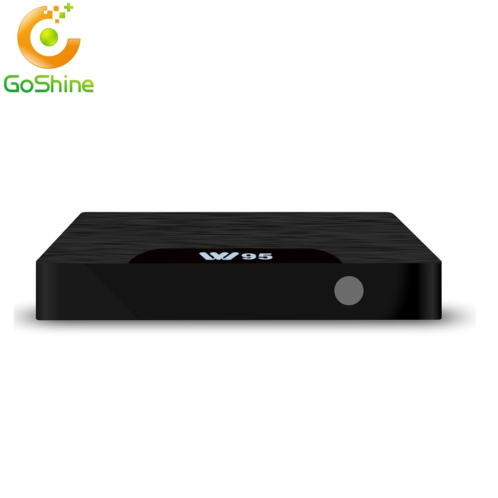W95 Amlogic S905W smart tv box X96 2+16gb Android 7.1 S905 set top box Quad-core 64-bit ARM TV BOX