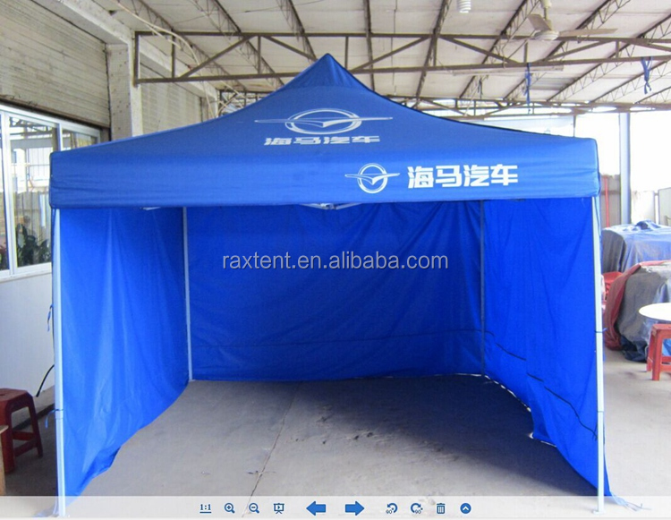 specialized in retractable folding car garage tent with great price