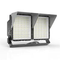 Professional 400W 500W 600W 800W 1000W 1200W Badminton Court Led Light For Airport Maintenance Library