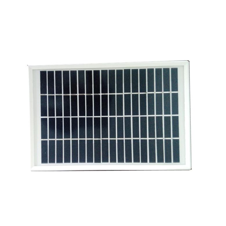 Power Solar Cells 3v 6w Diy Board Solar Panel Mini Monocrystalline Solar Epoxy Plate Battery Charger 145*145mm Power Source