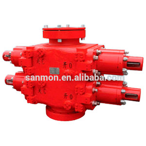 API 16A 15000 psi cameron type Bop/Blowout Preventer for oilfield drilling  Hot Products