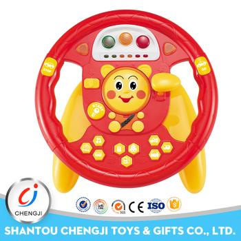 hot popular plastic musical kids steering wheel toy for car seat buy kids steering wheel toy. Black Bedroom Furniture Sets. Home Design Ideas