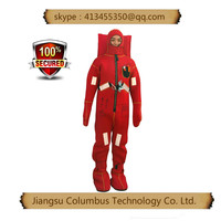 CCO Brands Factory Bulk Package OEM/ODM approved emergency immersion suits White fused alumina/white aluminium oxide