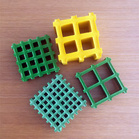 Factory supply frp molded grating