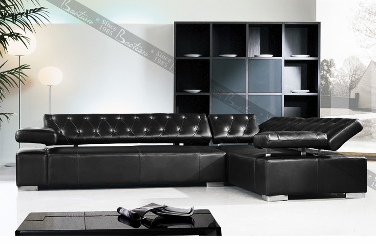Blair Leather Sofa Set - Sofa Ideas