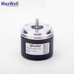 6mm solid shaft 1000 pulse 5-30VDC rep encoder with htl output