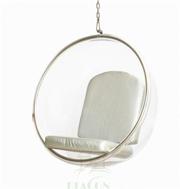 Bubble chair bubble chair de adelta sillones metal stents transparent acrylic ball oval bubble - Cheap bubble chairs ...