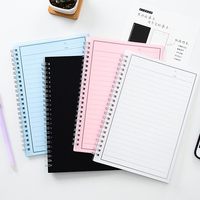 Reusable smart notebook writing erasable notebook