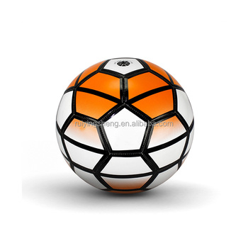 World Cup Promotional PVC soccer ball in official size 5