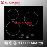 2017 Chinese electric cook /3 burner small appliances induction cooker/used commercial electric stoves