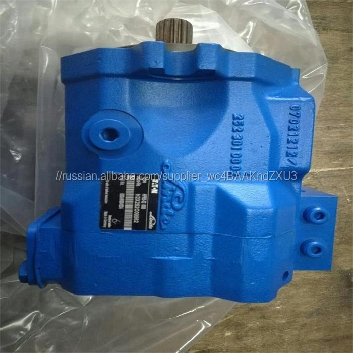 Linde HPR55-02 поршневой насос для конкретного, HPR55-02 насос для продаж