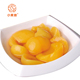 Xiaoguoliang canned yellow peach wholesale