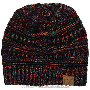 68edfbb677bad9 Wholesale Cc Beanie Hat, Suppliers & Manufacturers - Alibaba