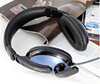 electronic music DT2102 fashion professional stereo computer headset gaming headphones with Boom Microphone