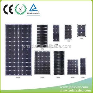 72 Cell Solar Photovoltaic Module 300w 310w 320w mono crystal export Solar Panel