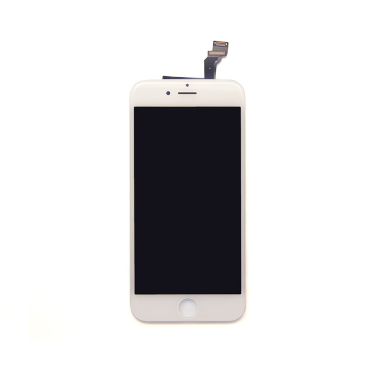 1 Year Warranty Tianma LCD Panel for iPhone 6 LCD Touch Screen