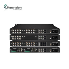 Piccolo digitale via cavo tv headend sistema di 8 <span class=keywords><strong>asi</strong></span> 128 ip per convertitore rf con 4 QAM modulazione, <span class=keywords><strong>audio</strong></span> video multiplexer/scramble