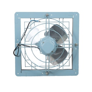 Industrial Ac Ventilation Exhaust Fan Factory for Greenhouse
