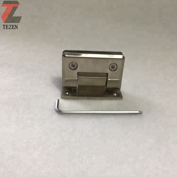 Door Frame Gl Clamp With High Quality In China - Buy Gl Door Hinge on