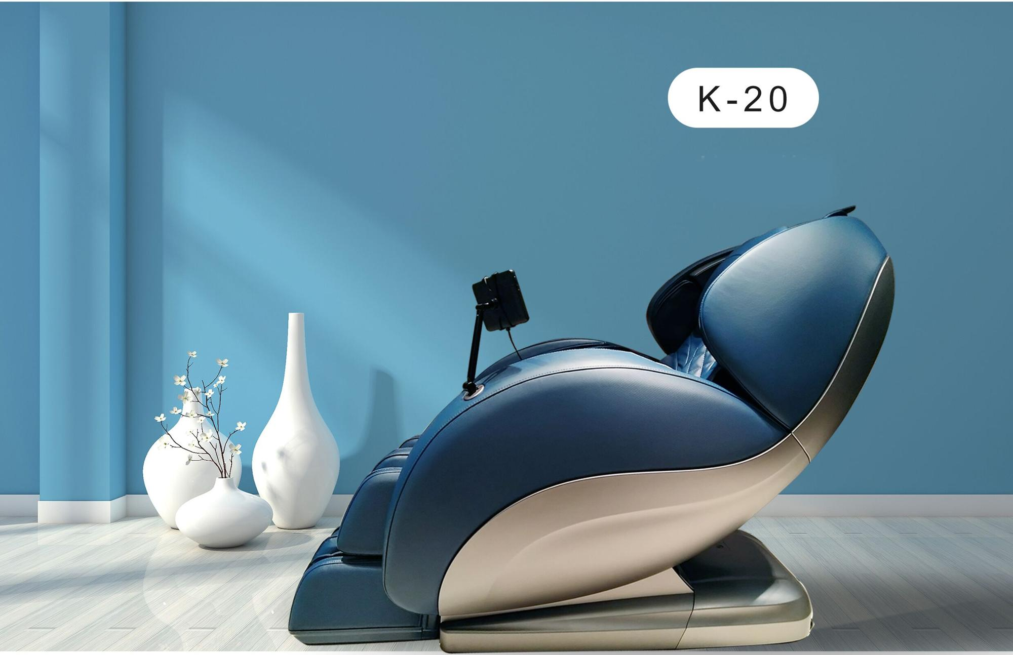 Hot Sale 4D Luxury Vending Relax Electric Massage Chair