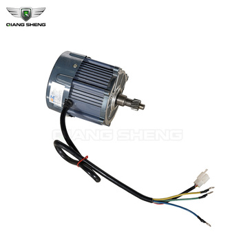 48v800wmotor shocker China e rickshaw bike spare parts factory